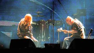 Portishead: Wandering Star - Live at Glastonbury 2013