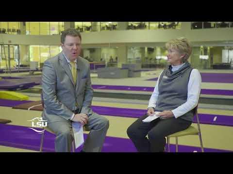Inside LSU Gymnastics - Episode Ten