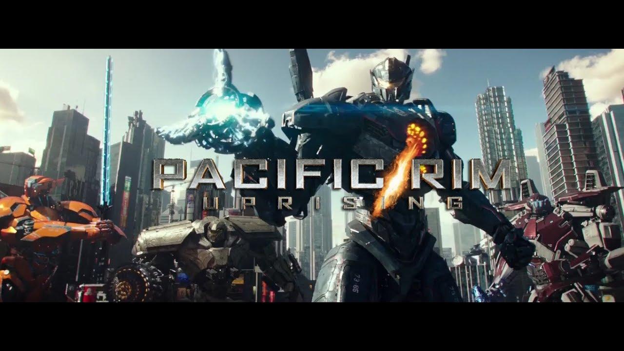 Pacific Rim Uprising 2018 Teaser Trailer 1 Hd Youtube
