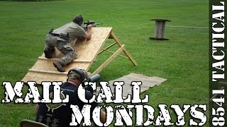 Mail Call Mondays Season 3 #26 - Shooting in the Rain