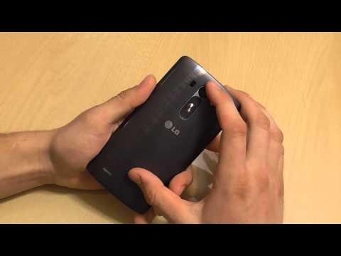 Опыт эксплуатации восстановленного LG G3 из Китая