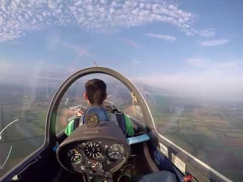 Sachin Glider