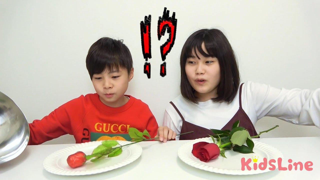 REAL FOOD VS GUMMY CHOCOLATE FOOD CHALLENGE 젤리 초콜릿 챌린지 KOYA and NEMI