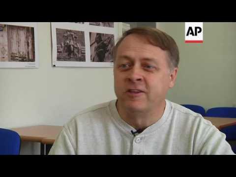 Journalist on ICIJ's Ivanishvili probe
