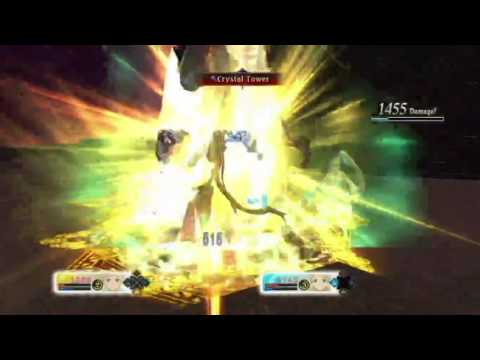 Tales Of Zestiria THIRD Mid-ish Boss Fight!