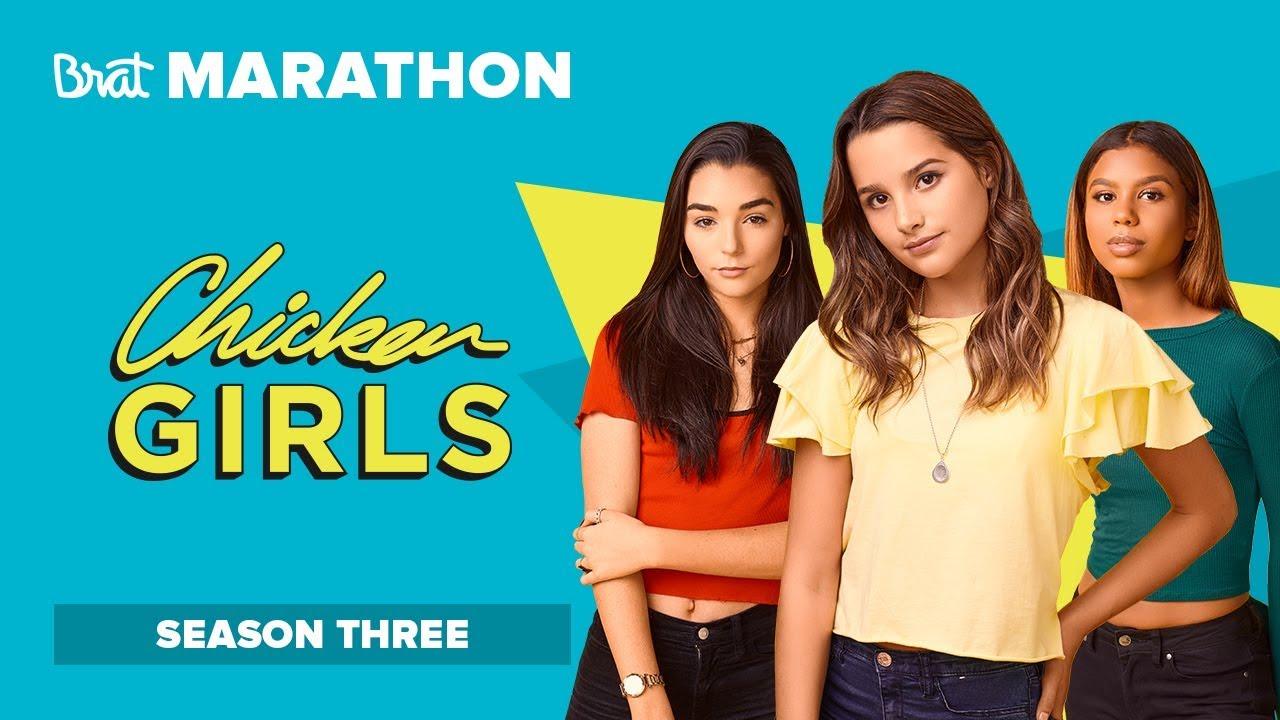 Download CHICKEN GIRLS | Season 3 | Marathon