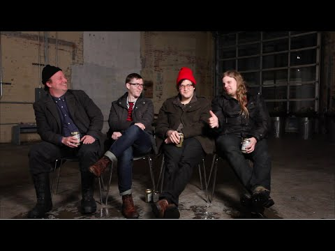 Protomartyr Interview: Detroit Stages