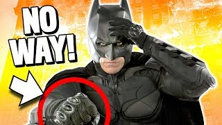 10 Things You Never Knew About THE DARK KNIGHT