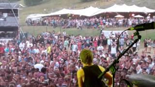 Dragon - April Sun In Cuba (Live at Rhythm & Vines Festival 2010, New Zealand)