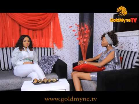 """ACTRESS IYABO OJO'S INTERVIEW: """"WHY I SPENT MILLIONS ON MY NEW MOVIE"""""""