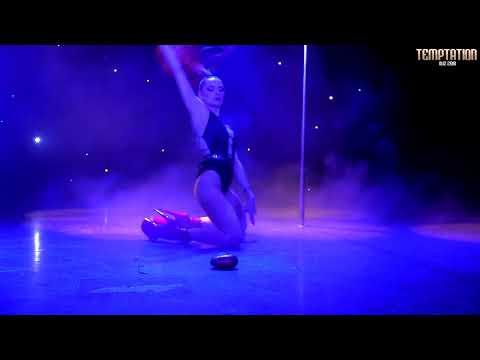 Temptation Kyiv 2019 Богоутдинова Маргарита