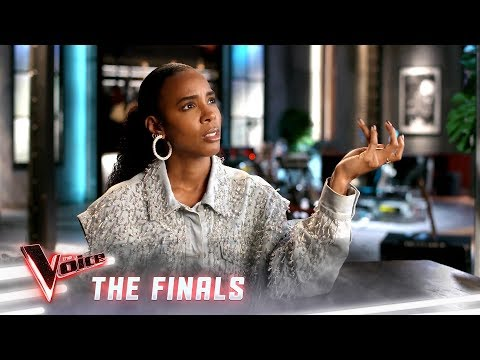 If the Coaches weren't Artists, what would they be? | The Voice Australia 2019