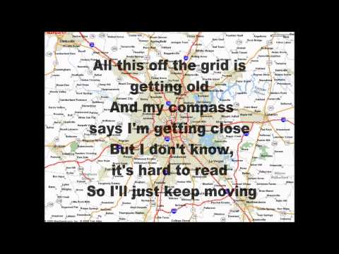 Back on the Map Kacey Musgraves lyrics