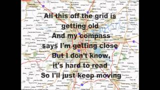 Back on the Map Kacey Musgraves lyrics. I OWN NOTHING. I DO NOT OWN...