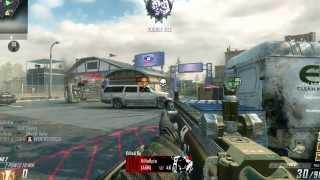 Black Ops 2 - rush on Rush - PC Gameplay