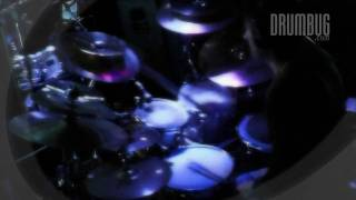 [Drumbug] The Angels-No Secrets -Drum Cover Track