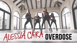 Alessia Cara - Overdose - Original Choreography