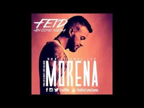 Feid - Morena (Acapella)