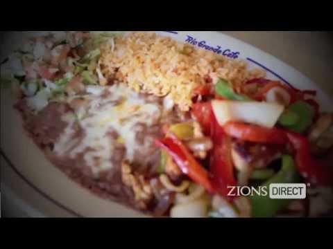 Rio Grande Café – Speaking on Business