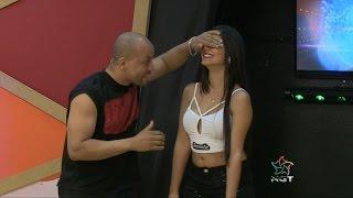 JM Oliveira - Ela fecha os olhinhos
