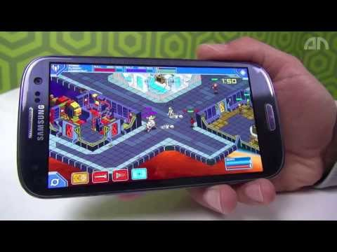 Star Command - Gameplay Der Android-Version - Androidnext.de