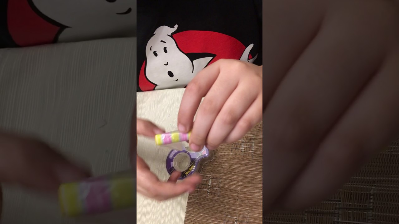 how to make a yellow crayon from blues clues youtube