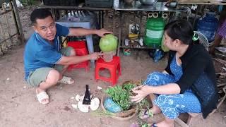 Bò kho nóng hổi ngày mưa | 7 Thuận #