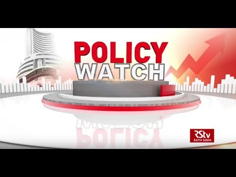 Promo- Policy Watch : Electronics Policy 2018 / Public Private Partnership in Dist Hospitals