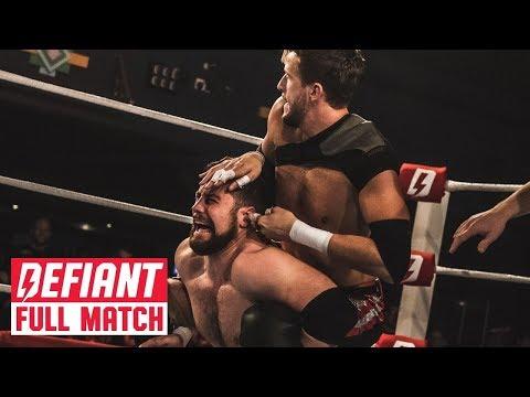 The Prestige Vs. CCK (Defiant Wrestling #2)