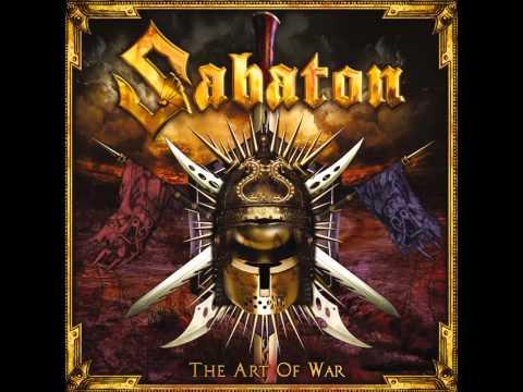 Sabaton - The Nature of Warfare mp3