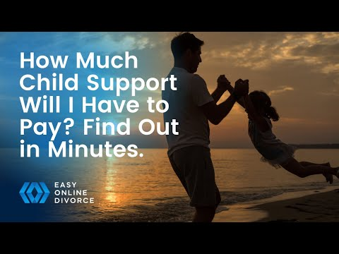 How Much Child Maintenance Should I Pay? Find Out Child Maintenance Payments In Minutes.
