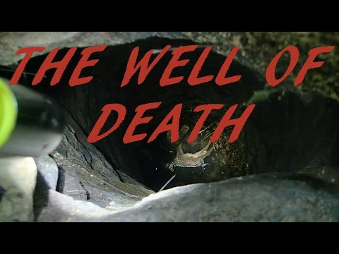 Thumbnail: Drowned In A Well