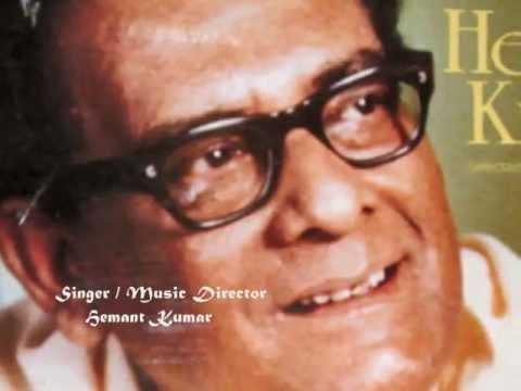 wo khush naseeb hai jinko yahan qarar mila..Hill Station1957- S H Bihari- Hemant Kumar..a tribute