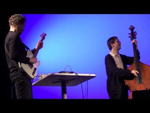 Jakob Bro Trio at Jazz in Eden Brescia (Italy) 19 febbraio 2013