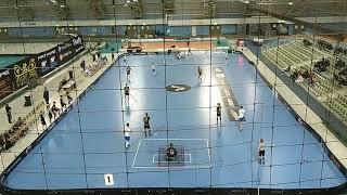 Salibandy SM Sarja B-pojat Welhot - Oilers NG