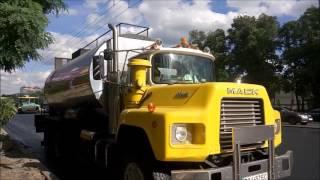 Ремонт дороги Киев пр.Победы(, 2016-08-03T10:33:23.000Z)