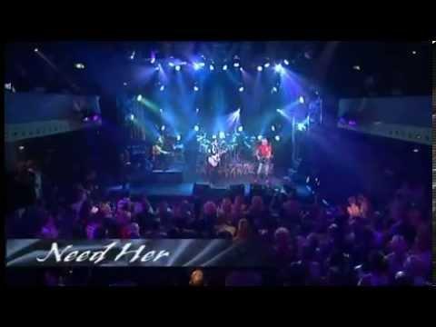 Golden Earring - Naked III Live (Full Show)