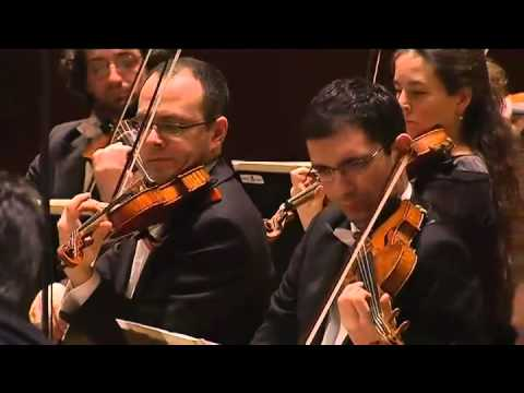 Pierre Boulez : La Nuit transfigurée opus 4 d'Arnold Schoenberg