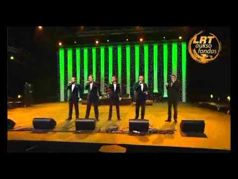 Quorum a cappella - The Lion Sleeps Tonight by Solomon Linda