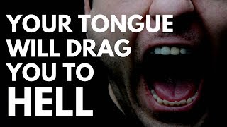 Gambar cover Your Tongue Will Drag You To Hell