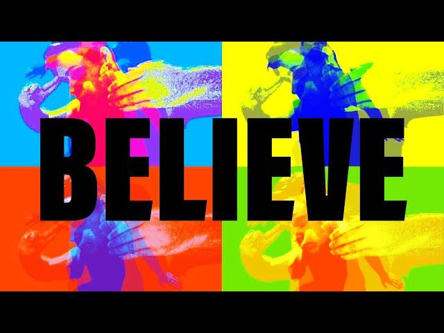 AQUAvine - Believe (Official)