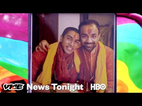 India Just Killed A 157-Year-Old Law Banning Gay Sex (HBO) Mp3