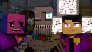 - Welcome Back FNAF Minecraft Music Video 3A Display Song by TryHardNinja