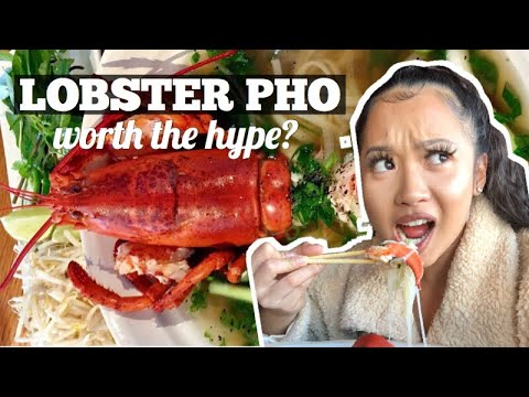 lobster-pho-|-worth-the-hype?