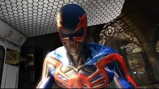 The Amazing Spider-Man 2 (PC)(Spider-Man 2099 Suit) - Into The Lion
