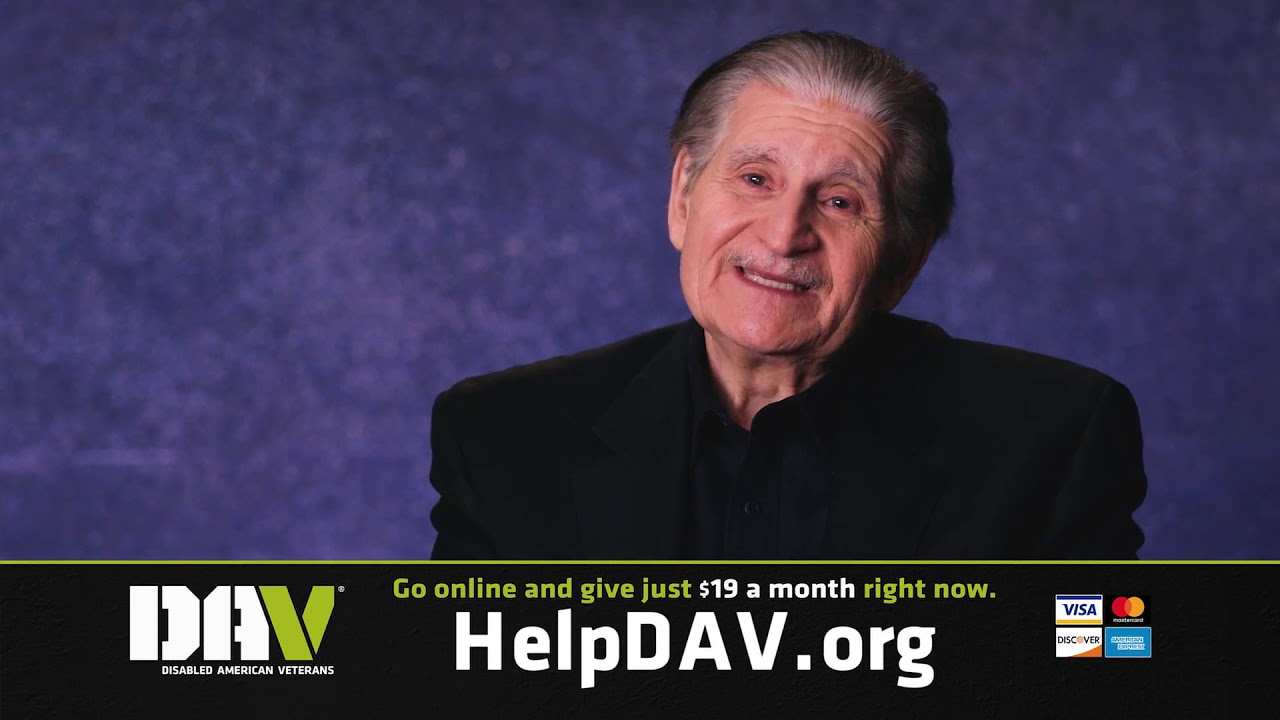 DAV Commercial: Don and Dr. Lawrence (2MIN.)
