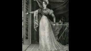 Princess Charlotte of Prussia/Empress Alexandra Feodorovna of Russia [Kiss the Rain - Yiruma]