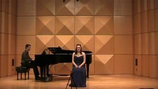Quiet - Matilda - Celeste Peake