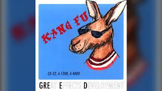Kang Fu (CD-32) Remastered OST