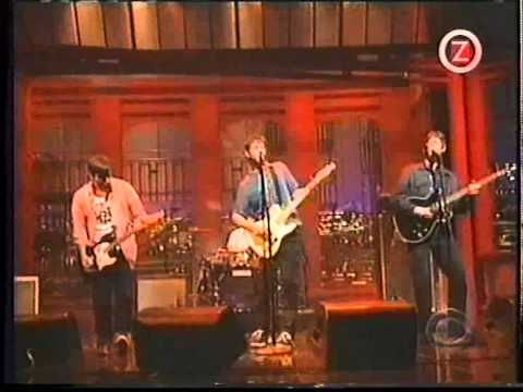 Old 97`s  Jagged - The late show (2000)